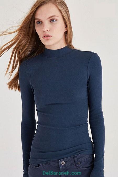 مدل لباس دخترانه زنانه فصل پاییز و زمستان (14)