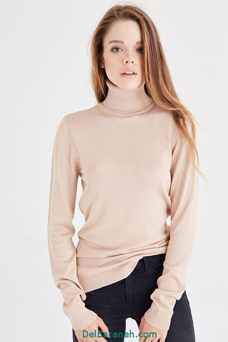 مدل لباس دخترانه زنانه فصل پاییز و زمستان (7)