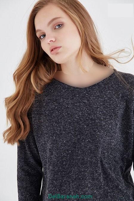 مدل لباس دخترانه زنانه فصل پاییز و زمستان (9)