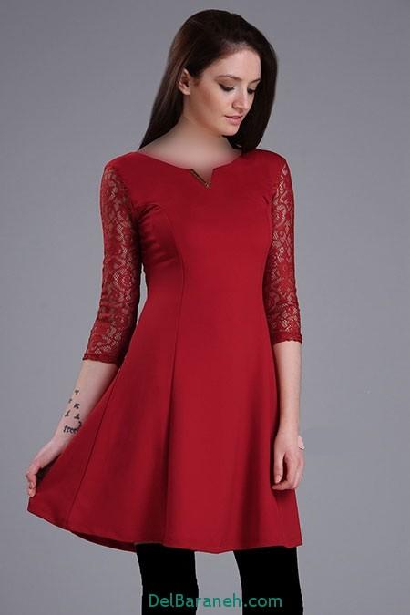 مدل لباس دخترانه و لباس مجلسی زنانه (12)