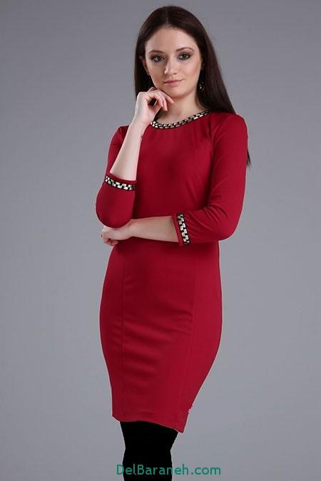مدل لباس دخترانه و لباس مجلسی زنانه (14)
