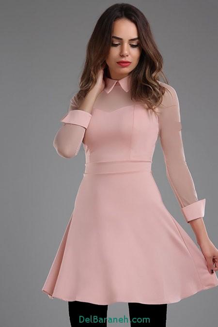 مدل لباس دخترانه و لباس مجلسی زنانه (2)