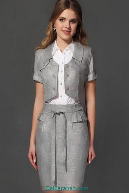 مدل لباس دخترانه (۱۰)