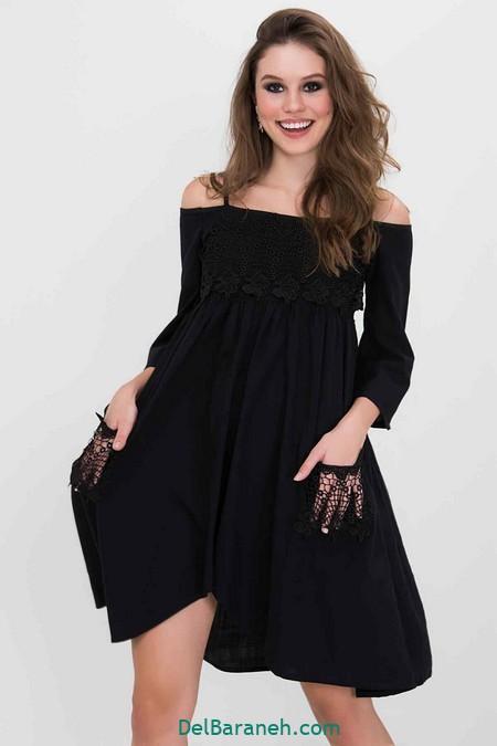 مدل لباس دخترانه (۱۱)