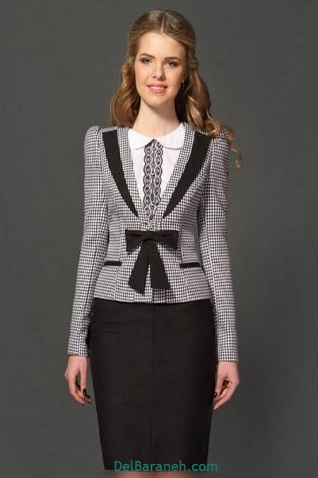 مدل لباس دخترانه (۱۲)