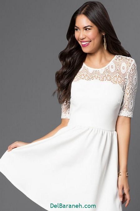 مدل لباس دخترانه (۱۳)