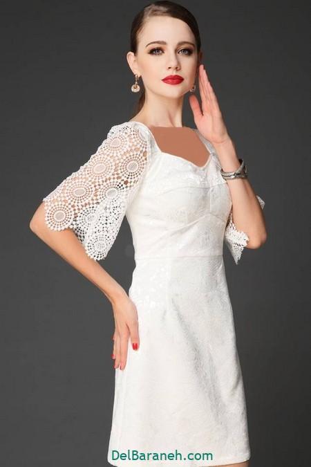 مدل لباس دخترانه (۱۴)