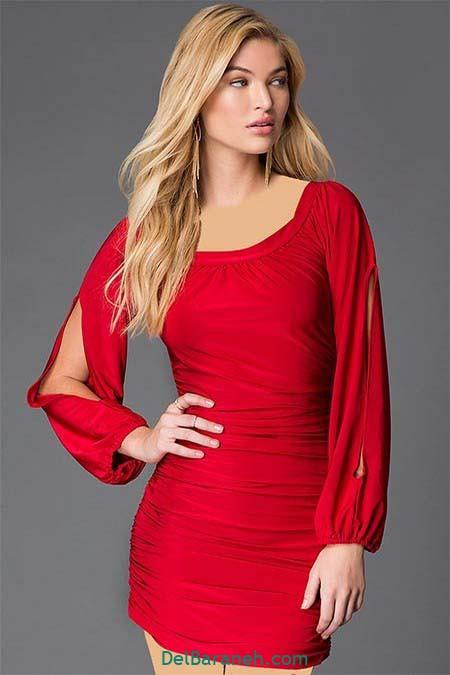 مدل لباس دخترانه (۱۵)