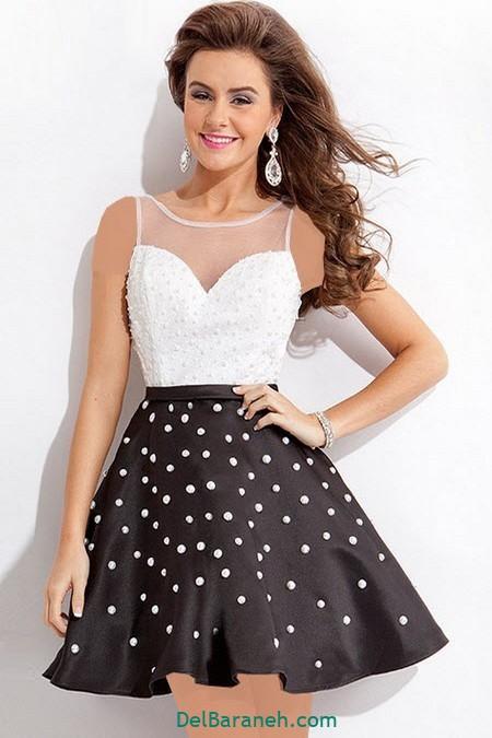 مدل لباس دخترانه (۱۹)