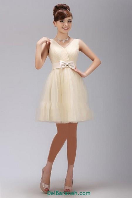 مدل لباس دخترانه (۲۲)
