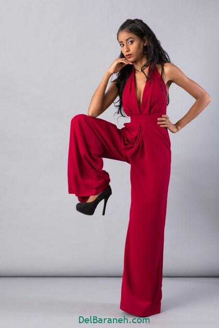 مدل لباس دخترانه (۲۴)