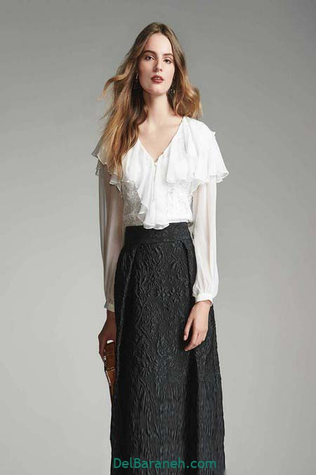 مدل لباس دخترانه (۲۵)