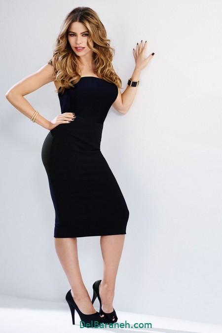 مدل لباس دخترانه (۲۸)