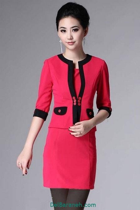 مدل لباس دخترانه (۳۰)