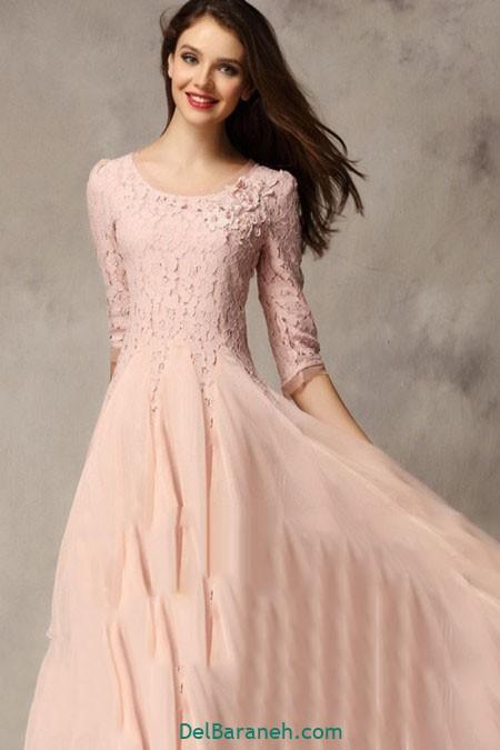 مدل لباس دخترانه (۳۱)