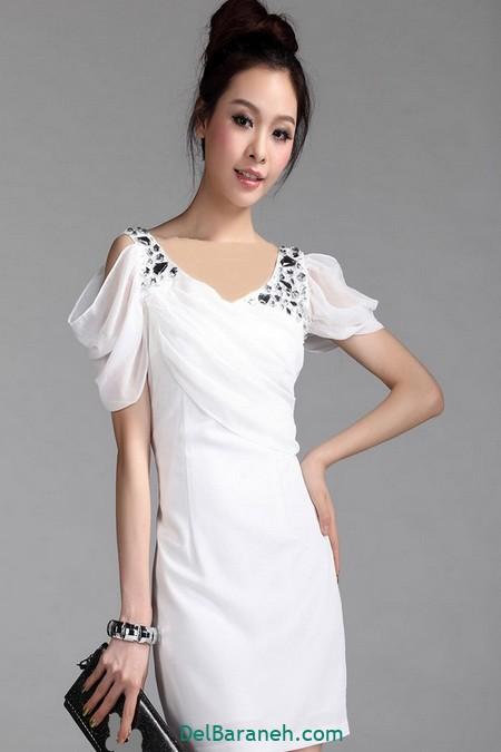 مدل لباس دخترانه (۳۳)