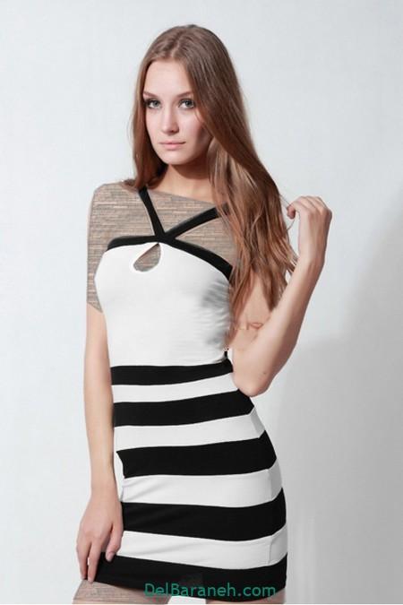 مدل لباس دخترانه (۷)