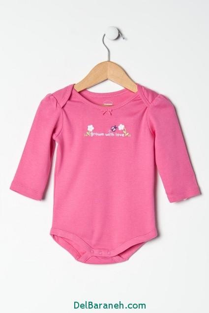 مدل لباس نوزادی (4)