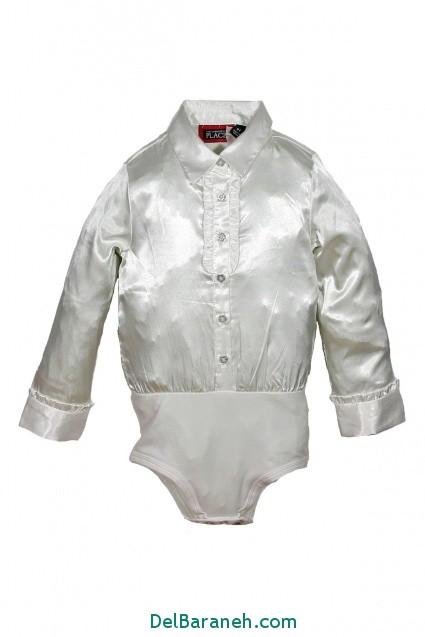 مدل لباس نوزادی (5)