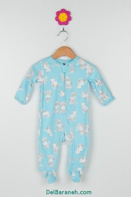 مدل لباس نوزادی (9)