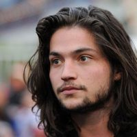 بهترین مدل موی بلند مردانه ایرانی شیک و جذاب ۹۶