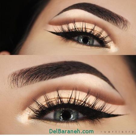 آرایش چشم 1396