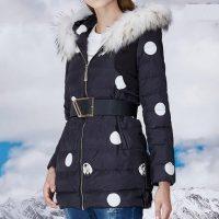 مدل کاپشن دخترانه و زنانه مخصوص زمستان ۱۳۹۵