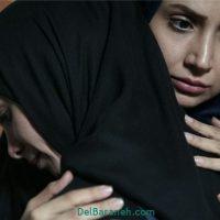 مصاحبه با شبنم قلی خانی بازیگر نقش یکتا در سریال هشت و نیم دقیقه