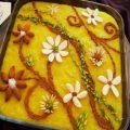 شله زرد,آموزش آشپزی,طرز تهیه شله زرد,مواد لازم شله زرد