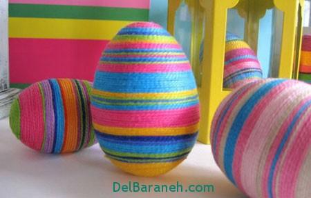 آموزش تزیین تخم مرغ (17)