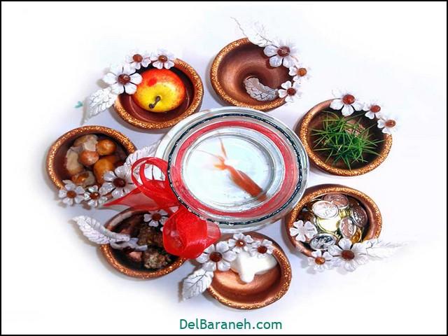 انشا در مورد تعطیلات عید نوروز را چگونه گذراندید (۹)