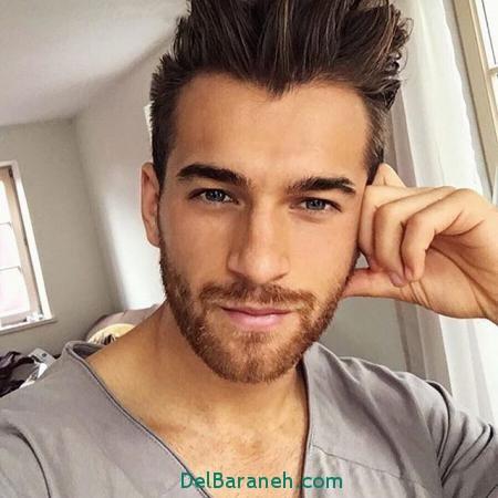 انواع مدل مو مردانه (10)