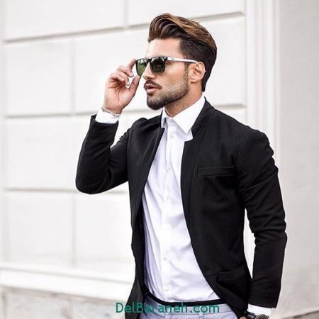 انواع مدل مو مردانه (12)