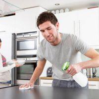 چند اشتباه بزرگ در تمیز کردن خانه
