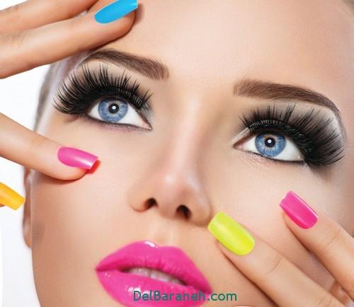 خانمها در این زمان ها هرگز آرایش نکنید