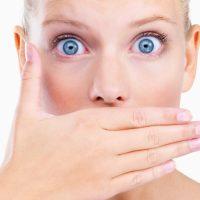 چگونه در خواستگاری از استرس, خشکی و بوی بد دهان جلوگیری کنید؟