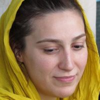 بیوگرافی فلامک جنیدی + عکس های شخصی فلامک جنیدی
