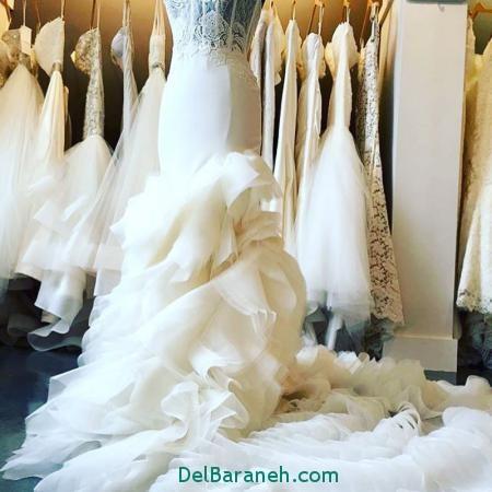 لباس عروس اروپایی شیک 2017, لباس عروس اروپایی,گالری مدل لباس عروس جدید سال 96 ,گالری مدل لباس عروس جدید,مدل لباس عروس