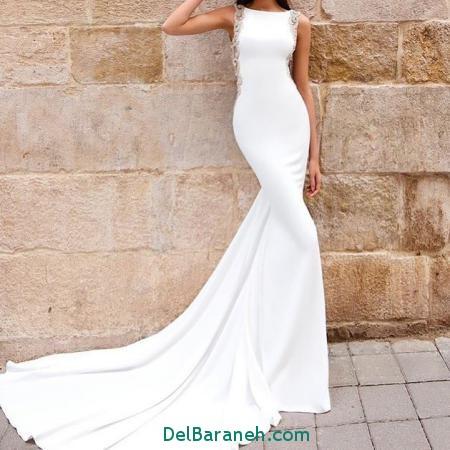 لباس عروس اروپایی شیک 2017 (9)