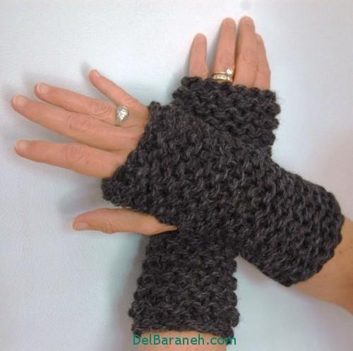 مدل دستکش بدون انگشت دخترانه (12)