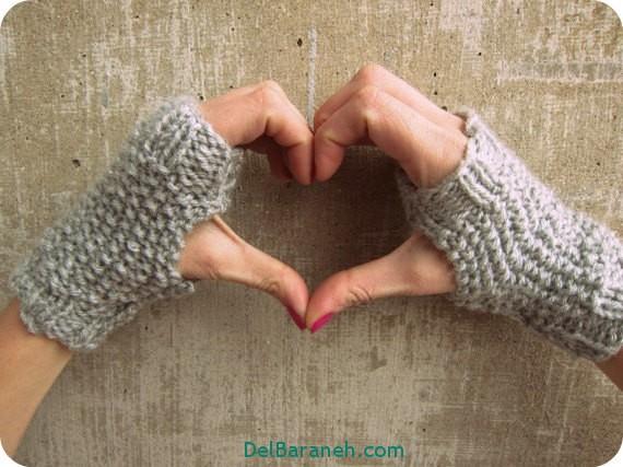 مدل دستکش بدون انگشت دخترانه (16)