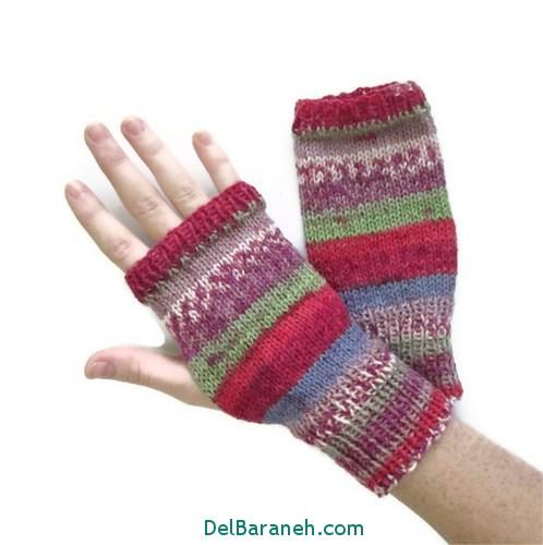 مدل دستکش بدون انگشت دخترانه (23)
