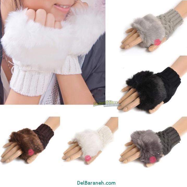 مدل دستکش بدون انگشت دخترانه (24)