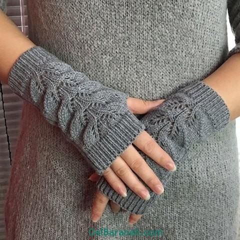 مدل دستکش بدون انگشت دخترانه (27)