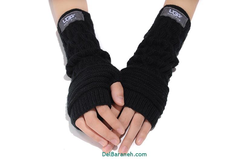 مدل دستکش بدون انگشت دخترانه (30)