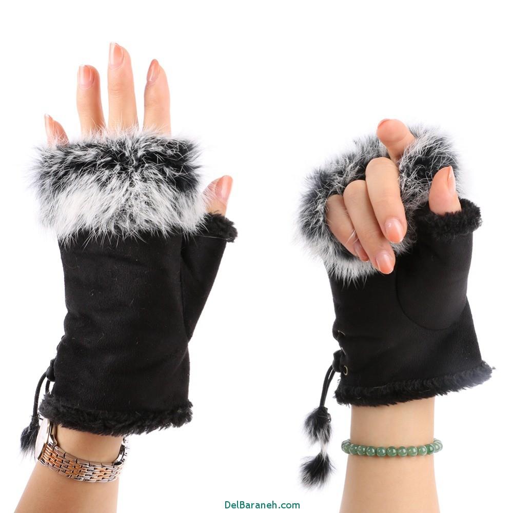 مدل دستکش بدون انگشت دخترانه (31)