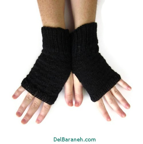مدل دستکش بدون انگشت دخترانه (6)