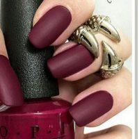 مدل لاک ناخن دخترانه مدل طراحی ناخن جدید ۲۰۱۷- مجله دلبرانه