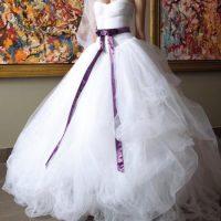 گالری شیک ترین مدل لباس عروس جذاب ۲۰۱۷