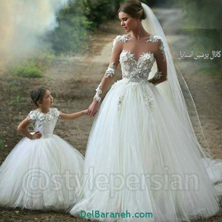 مدل لباس عروس 2017 (13)
